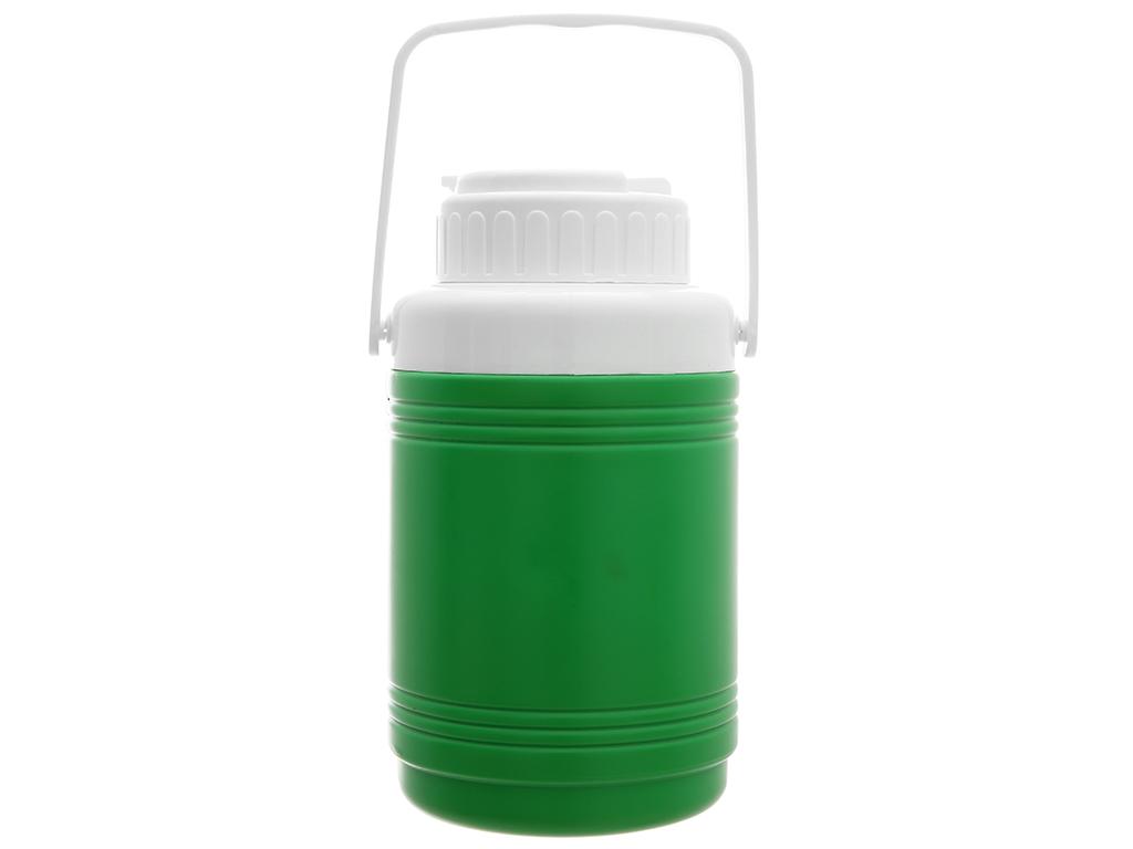 Ca đá nhựa PP 1.5 lít Đồng Tâm (giao màu ngẫu nhiên) 1