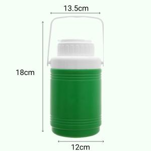 Ca đá nhựa PP 1.5 lít Đồng Tâm (giao màu ngẫu nhiên)