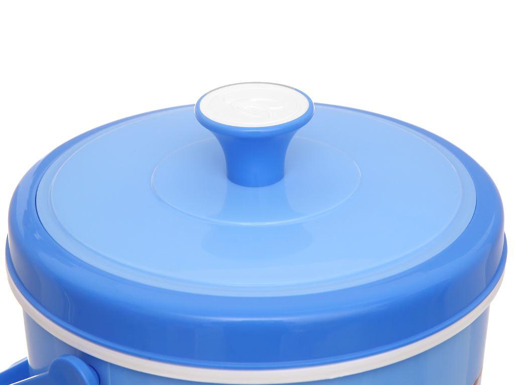 Bình đá nhựa 5 lít Duy Tân (giao màu ngẫu nhiên) 4