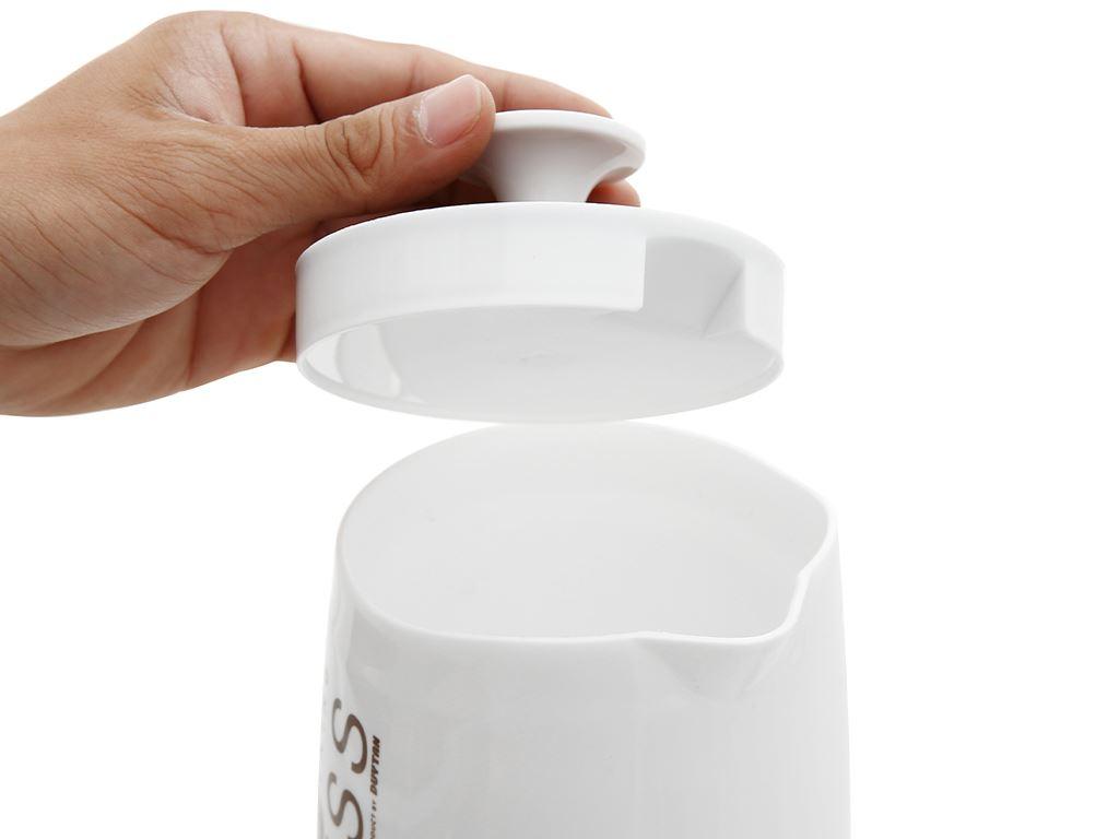 Ca đá nhựa PP 1 lít Duy Tân nhỏ (giao màu ngẫu nhiên) 2