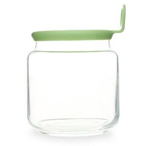 Hũ đựng thực phẩm thủy tinh 500 ml Luminarc Rondo Smile