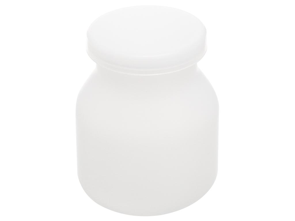 Bộ 5 hũ đựng sữa chua nhựa Tân Bách Phát 3