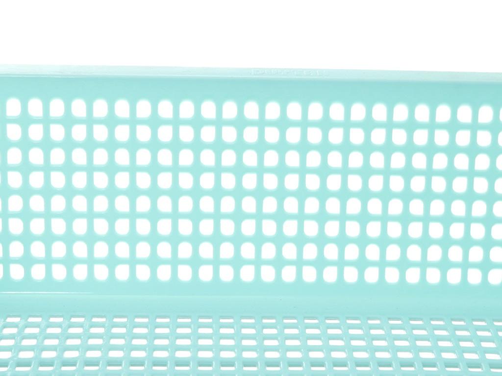 Rổ nhựa chữ nhật Duy Tân 2T6 (giao màu ngẫu nhiên) 4