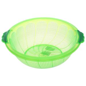 Rổ nhựa tròn Tý Liên 27cm