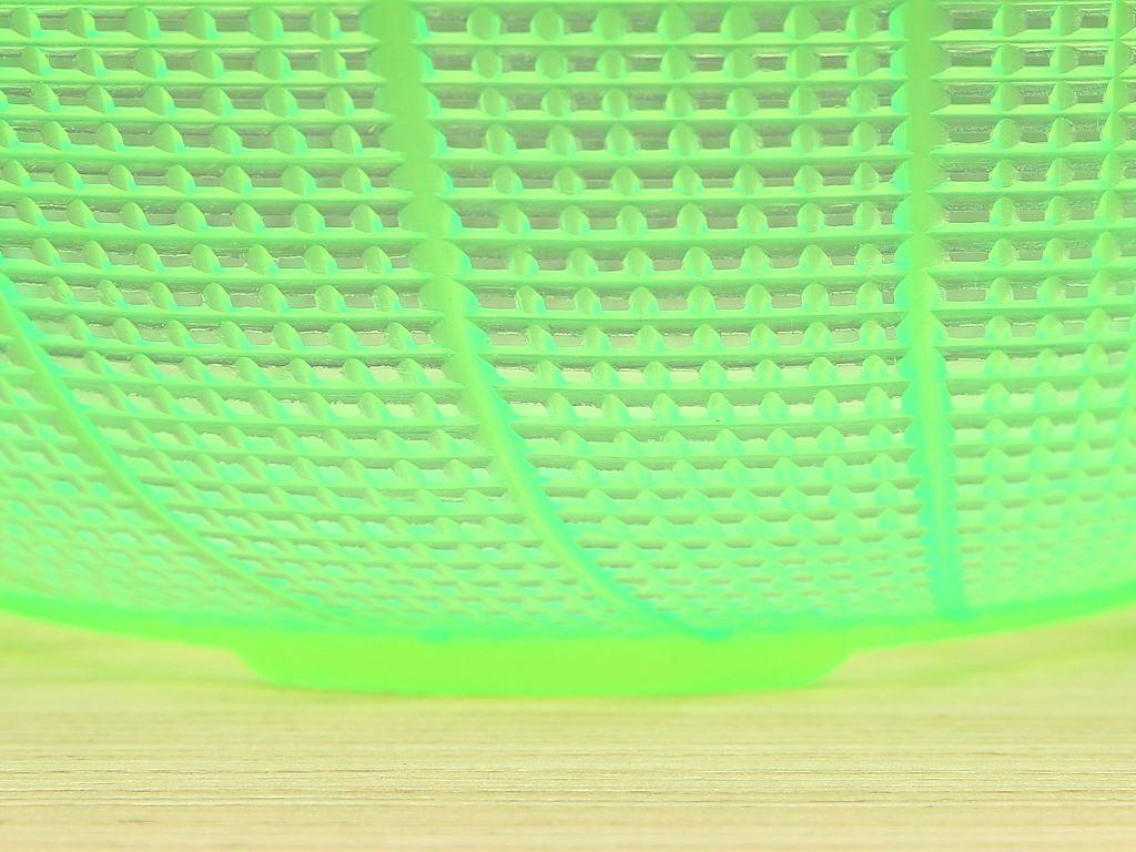 Rổ nhựa tròn Tý Liên 27cm 9