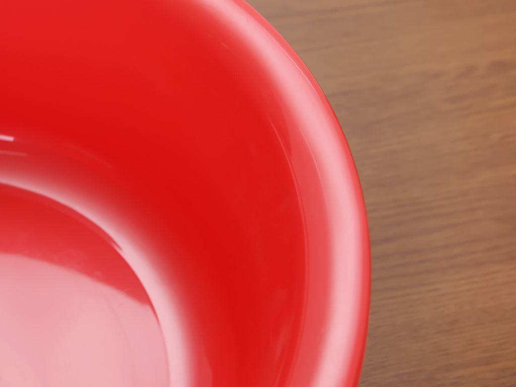 Thau nhựa tròn Duy Tân 4T5 45cm (giao màu ngẫu nhiên) 2