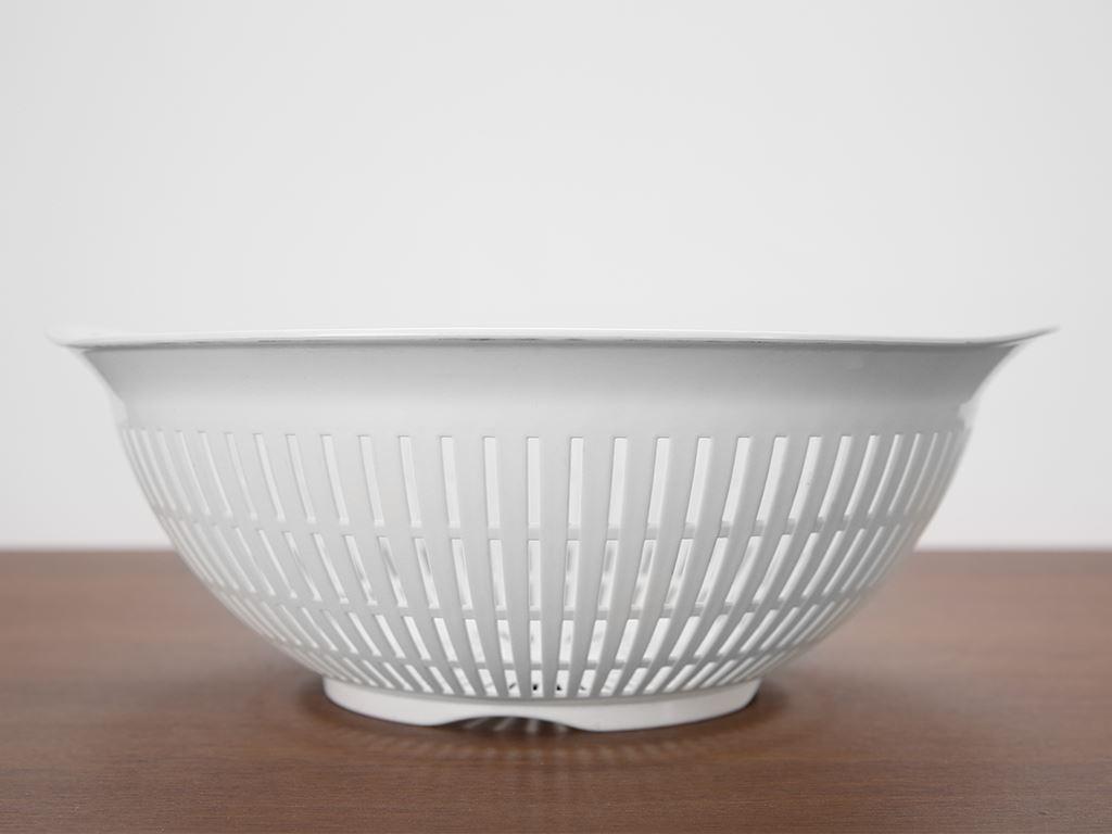 Rổ nhựa tròn thái lan Pioneer RN002 32cm (giao màu ngẫu nhiên) 3