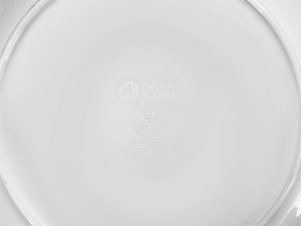 Thau nhựa 28 cm Pioneer TN001 5
