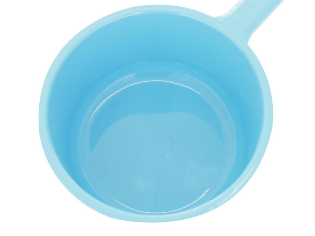 Gáo múc nước nhựa thái lan JCJ GN001 29cm (giao màu ngẫu nhiên) 2