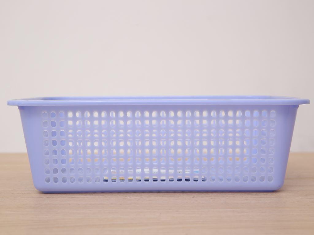 Rổ nhựa Duy Tân 2T2 30.5cm 3