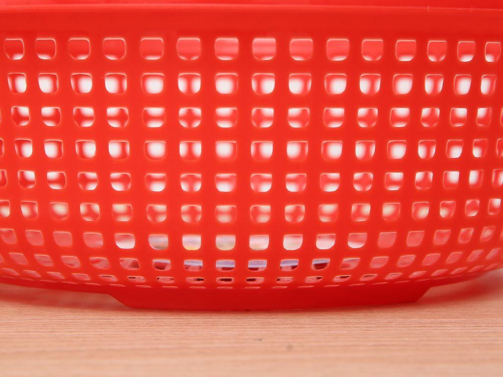 Rổ nhựa Duy Tân 3T0 30cm (giao màu ngẫu nhiên) 4