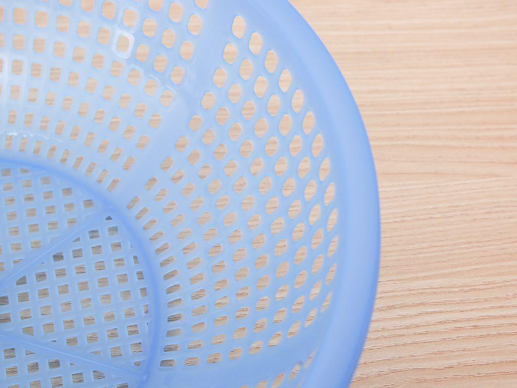 Rổ nhựa Duy Tân 3T4 34cm (giao màu ngẫu nhiên) 2