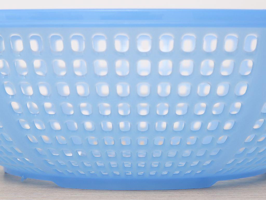 Rổ nhựa Duy Tân 3T4 34cm (giao màu ngẫu nhiên) 4