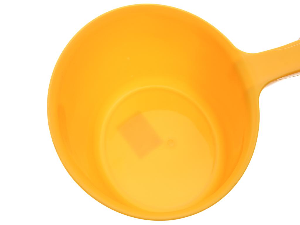 Gáo múc nước nhựa Duy Tân 873 (giao màu ngẫu nhiên) 8