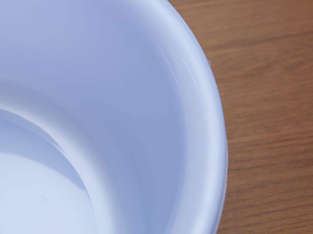 Thau nhựa Duy Tân 3T6 35cm (giao màu ngẫu nhiên) 2