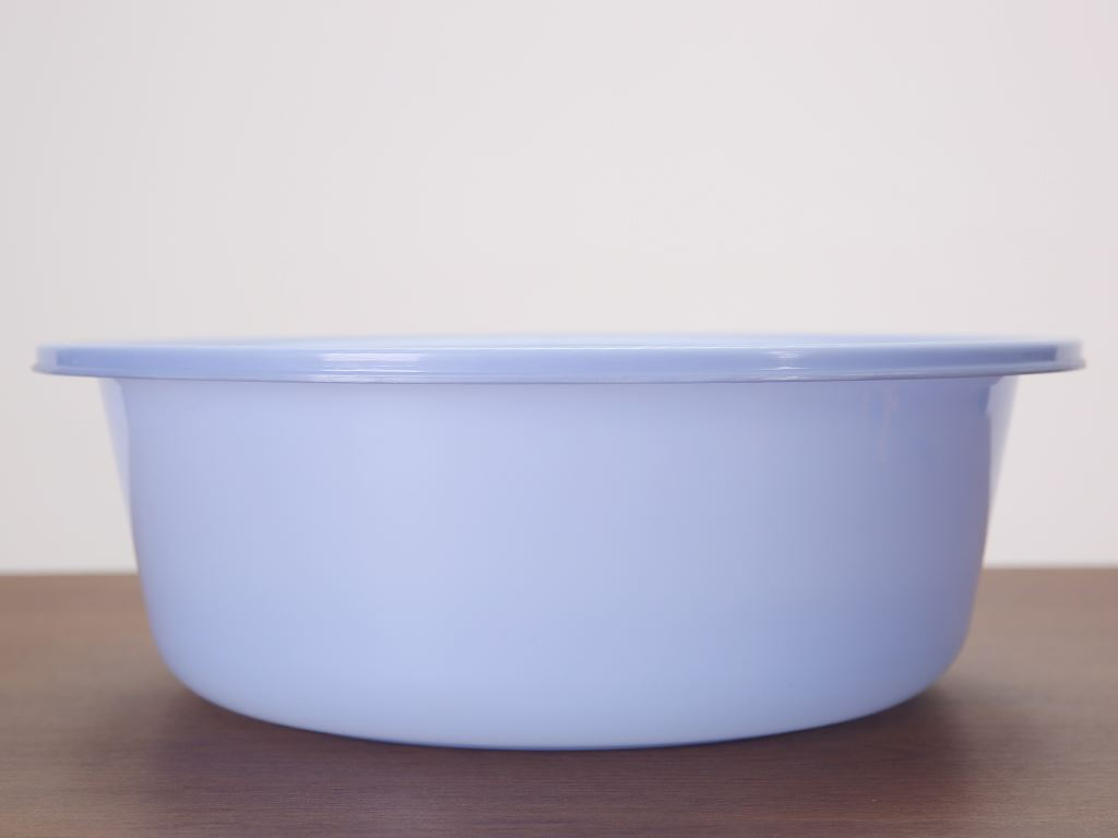 Thau nhựa Duy Tân 3T6 35cm (giao màu ngẫu nhiên) 3