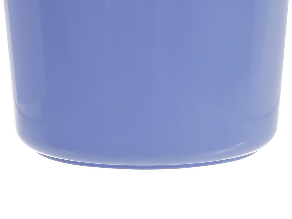 Xô đựng nước nhựa không nắp Duy Tân 16 lít 4