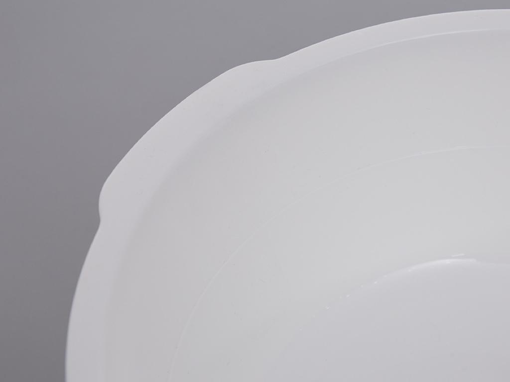Thau nhựa tròn Pioneer TN004 30cm (giao màu ngẫu nhiên) 1