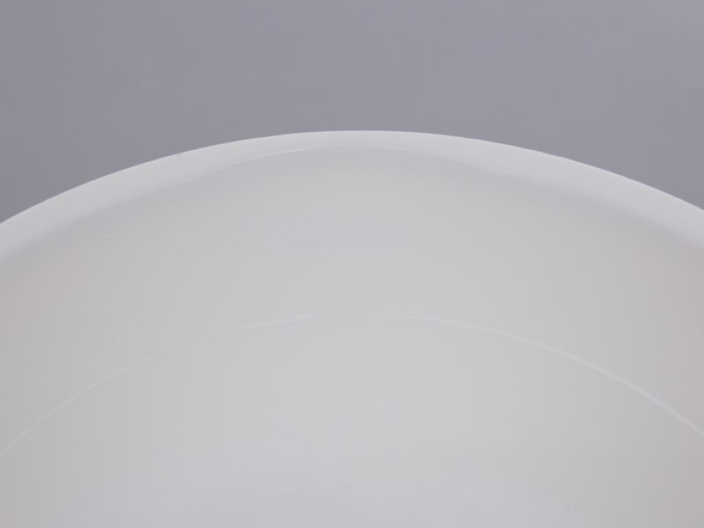 Thau nhựa tròn Pioneer TN004 30cm (giao màu ngẫu nhiên) 3