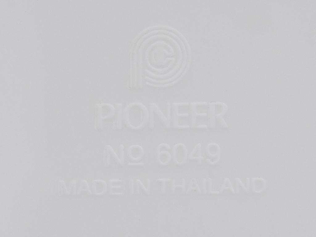 Thau nhựa tròn Pioneer TN004 30cm (giao màu ngẫu nhiên) 4
