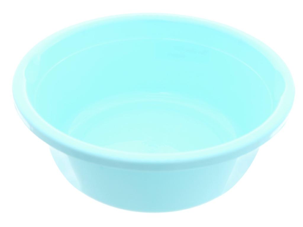 Thau nhựa tròn Thái Lan JCJ TN007 30cm (giao màu ngẫu nhiên) 6