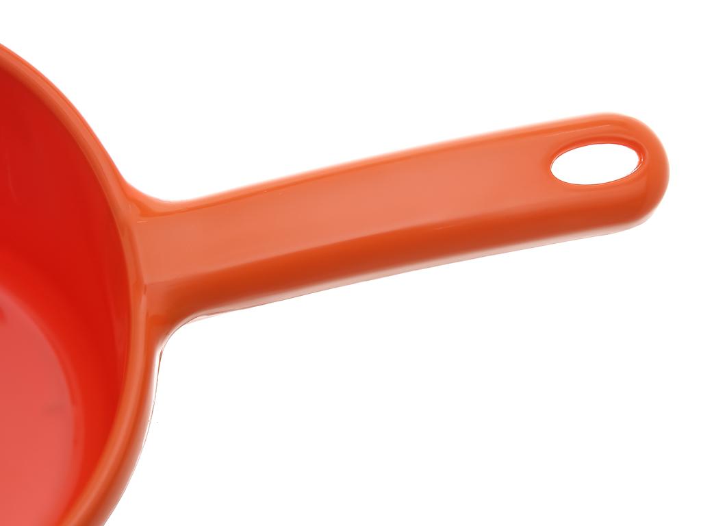 Gáo múc nước nhựa thái lan tròn Pioneer GN003 16cm (giao màu ngẫu nhiên) 8