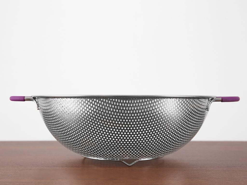 Rổ inox tròn Điện máy XANH RO001-28.5 29cm 3