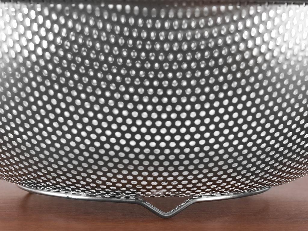 Rổ inox tròn Điện máy XANH RO001-28.5 29cm 4