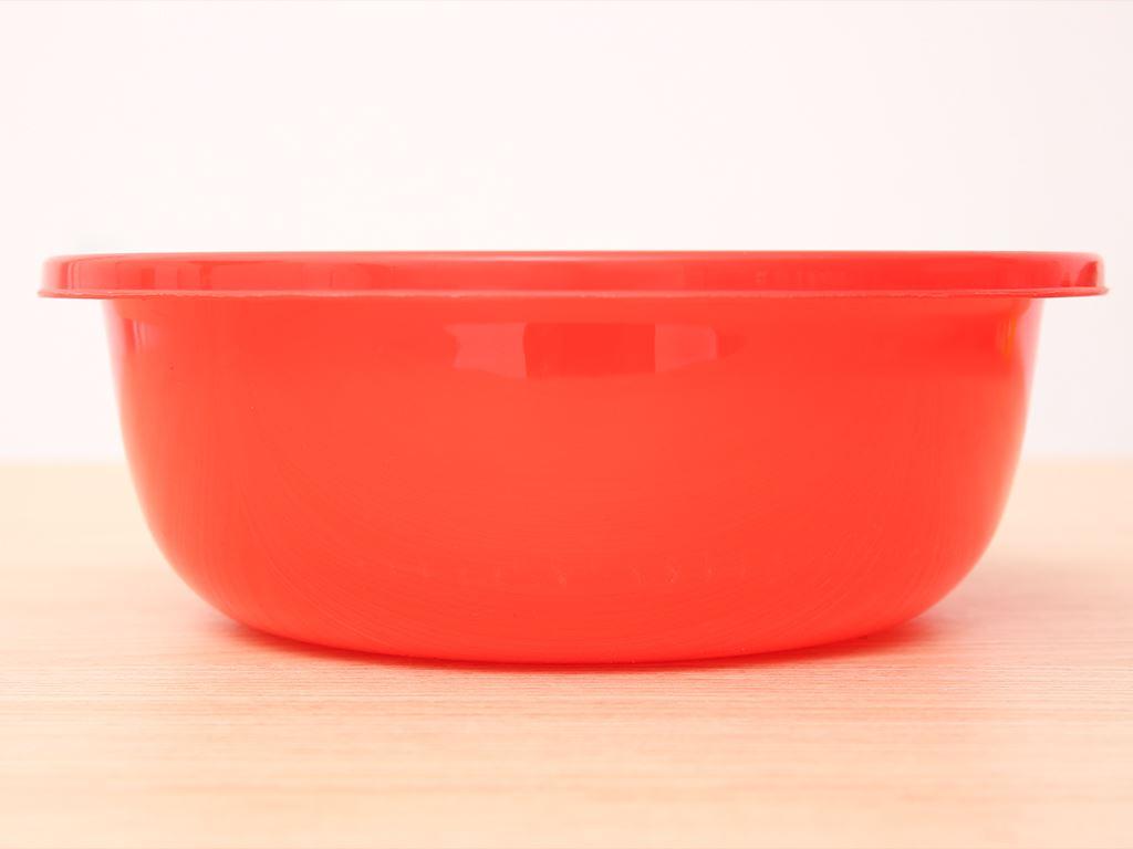 Thau nhựa tròn Duy Tân 2T6 26cm (giao màu ngẫu nhiên) 3