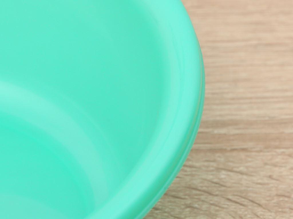 Thau nhựa tròn Duy Tân 2T0 20cm (giao màu ngẫu nhiên) 2