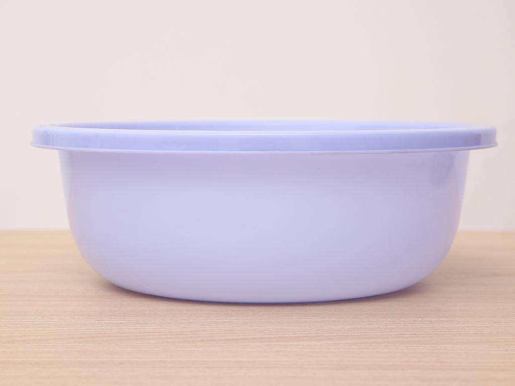 Thau nhựa tròn Duy Tân 3T2 32cm (giao màu ngẫu nhiên) 3