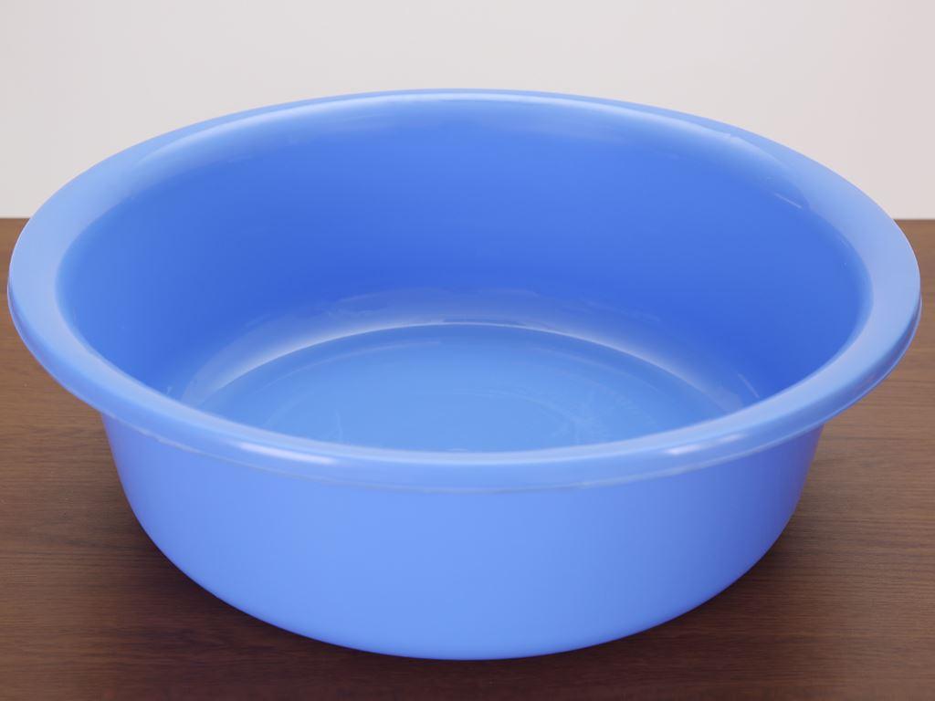 Thau nhựa tròn Duy Tân 5T0 50cm (giao màu ngẫu nhiên) 1