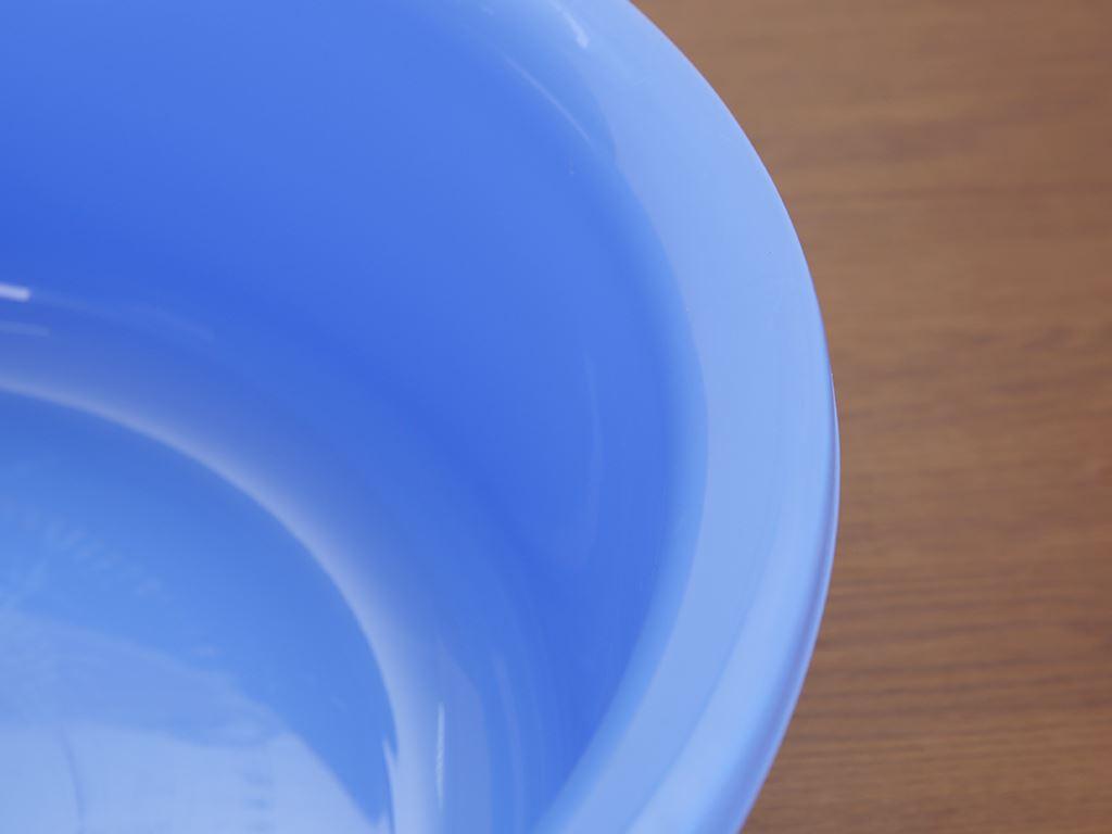 Thau nhựa tròn Duy Tân 5T0 50cm (giao màu ngẫu nhiên) 2