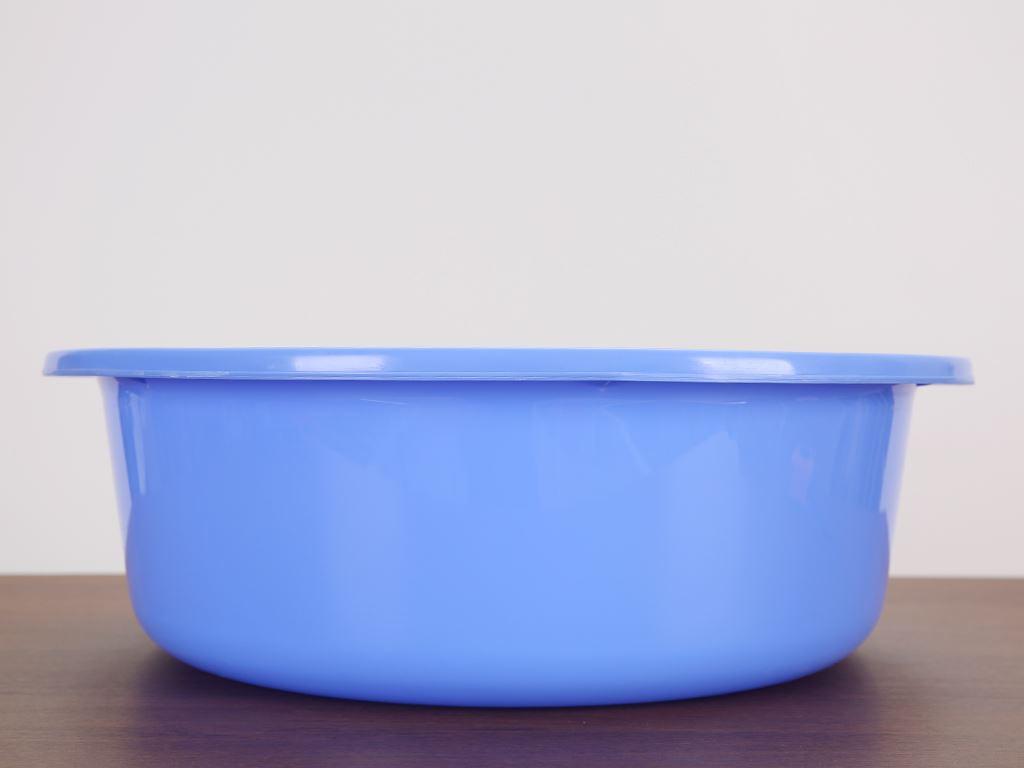 Thau nhựa tròn Duy Tân 5T0 50cm (giao màu ngẫu nhiên) 3