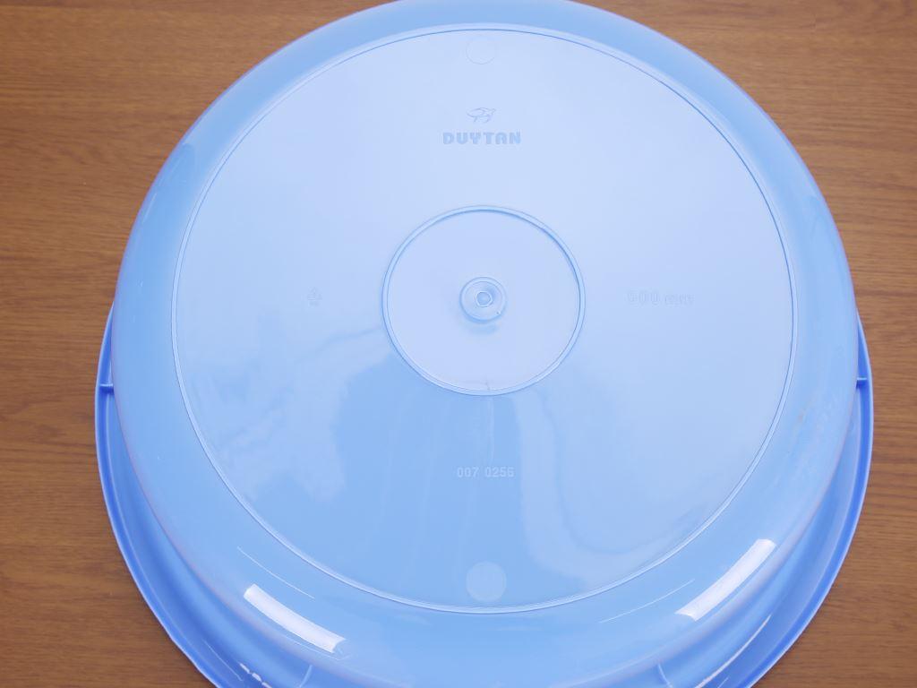 Thau nhựa tròn Duy Tân 5T0 50cm (giao màu ngẫu nhiên) 5