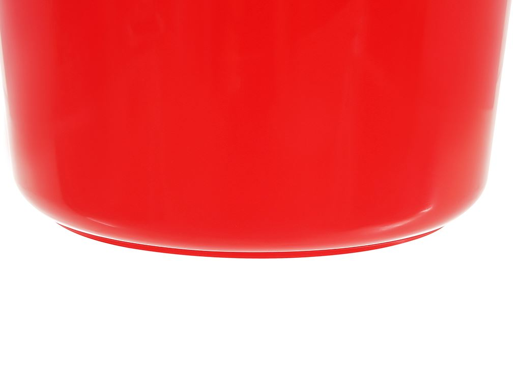 Xô đựng nước nhựa tròn có nắp Duy Tân 18 lít 5