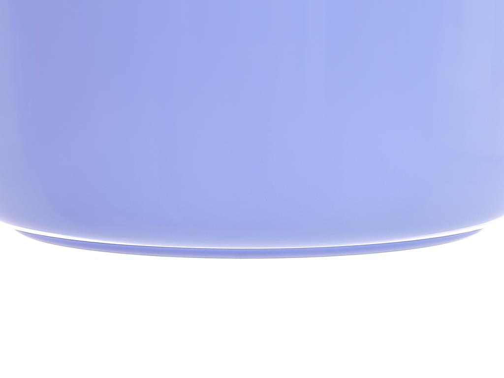 Xô đựng nước nhựa tròn có nắp Duy Tân 6 lít 5