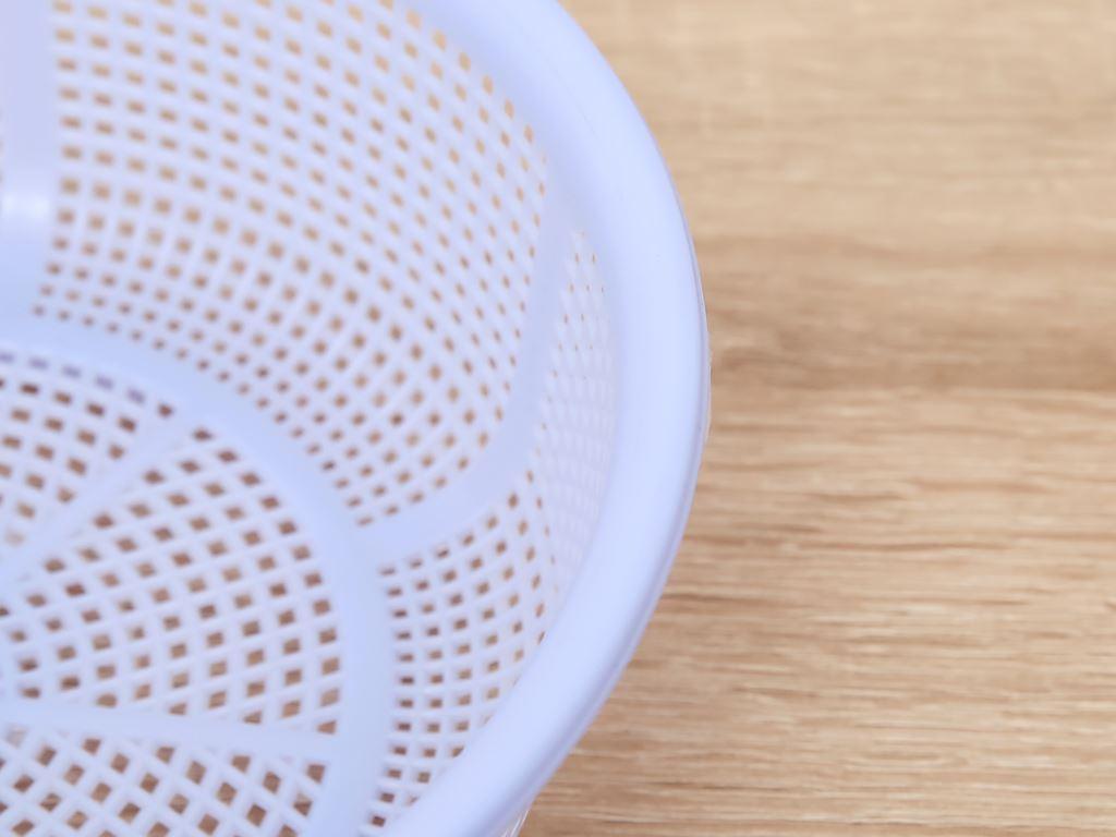 Rổ nhựa tròn Duy Tân 2T0 20cm (giao màu ngẫu nhiên) 2