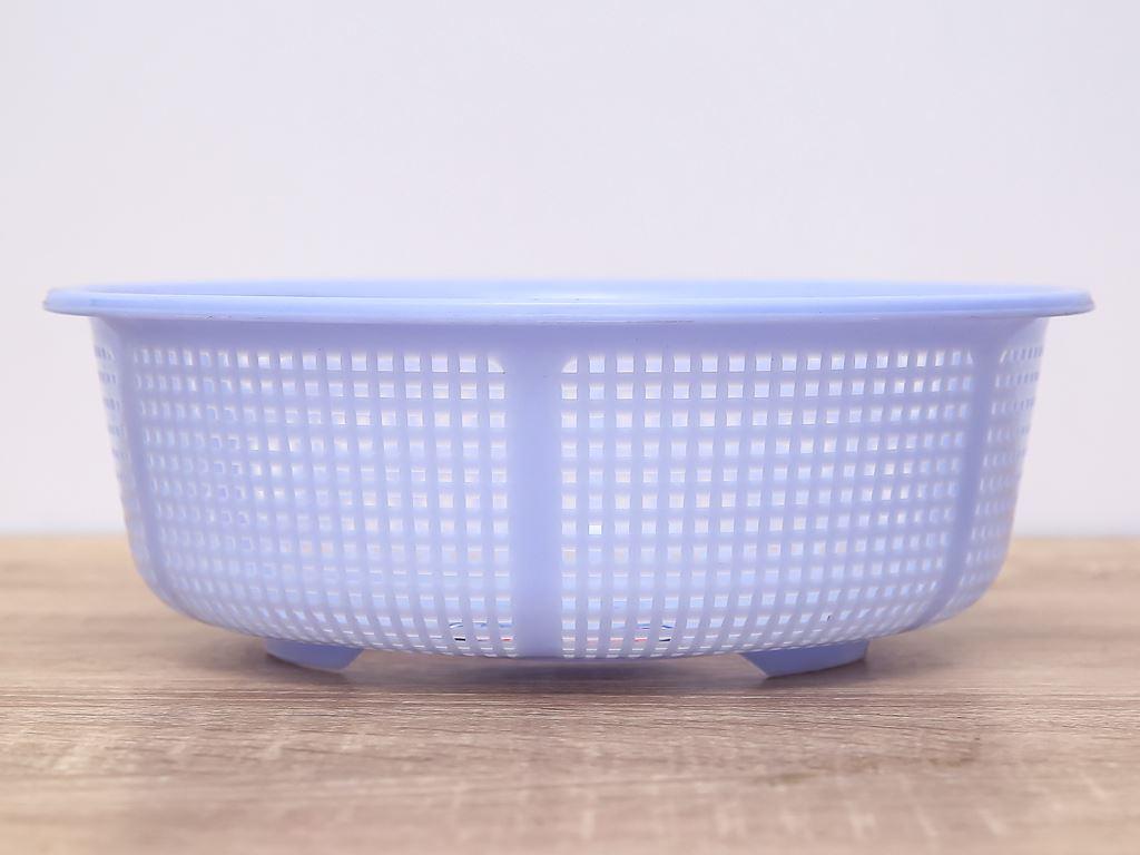Rổ nhựa tròn Duy Tân 2T0 20cm (giao màu ngẫu nhiên) 3