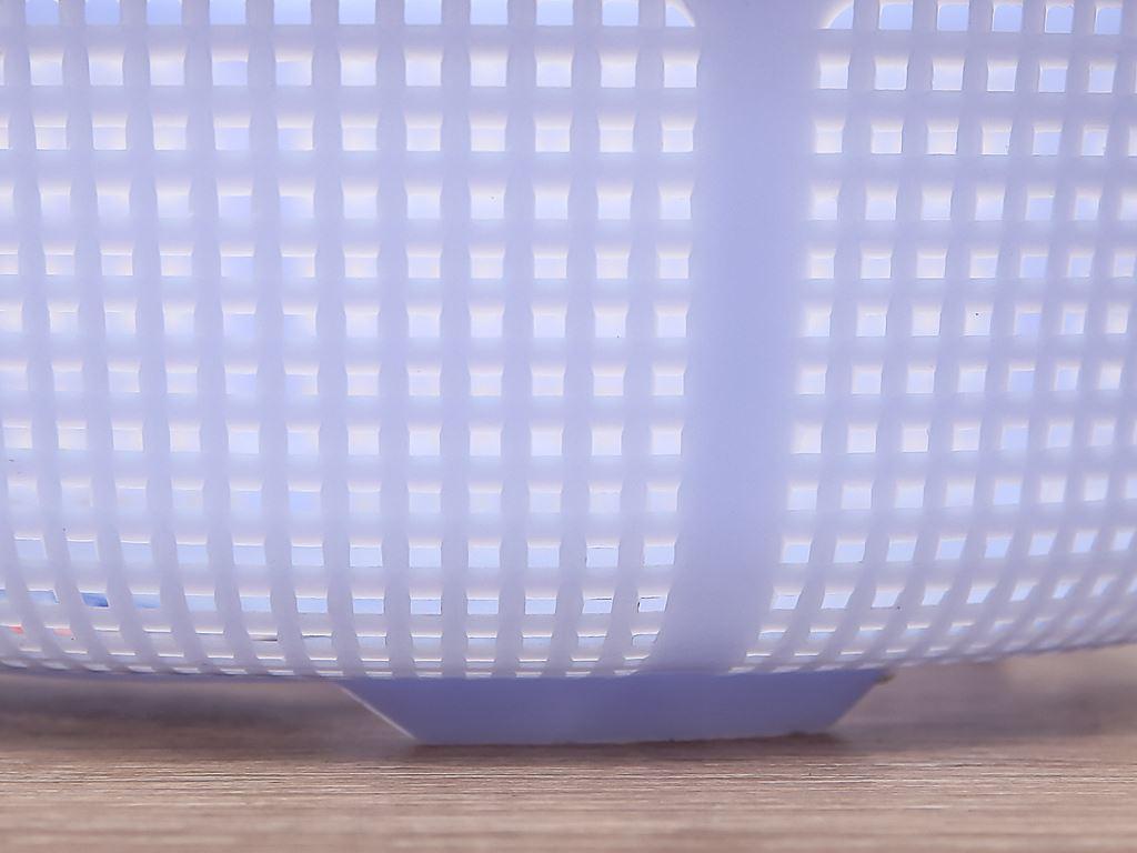 Rổ nhựa tròn Duy Tân 2T0 20cm (giao màu ngẫu nhiên) 4