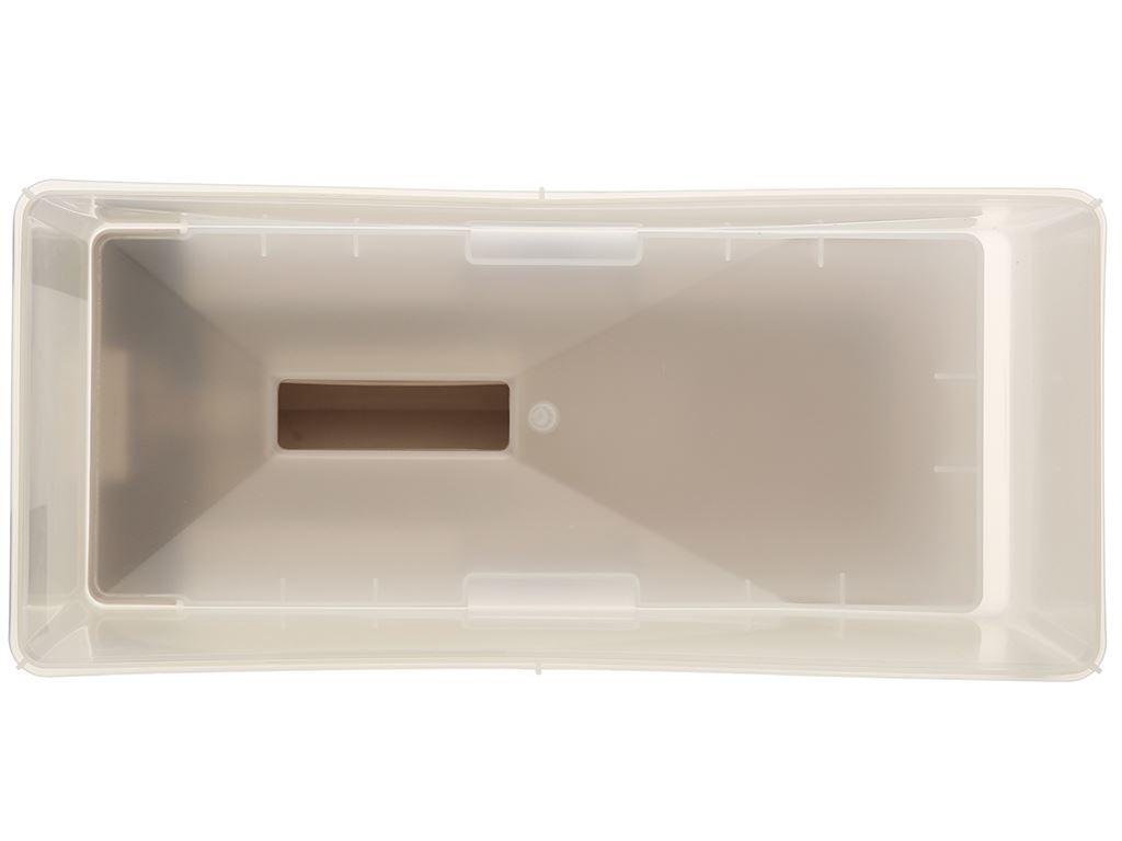 Thùng nhựa thông minh Tashuan 10kg (giao màu ngẫu nhiên) 3