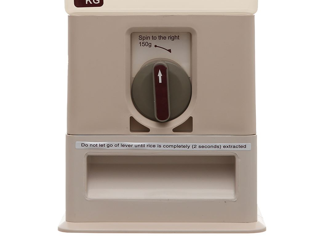 Thùng nhựa thông minh Tashuan 10kg (giao màu ngẫu nhiên) 4