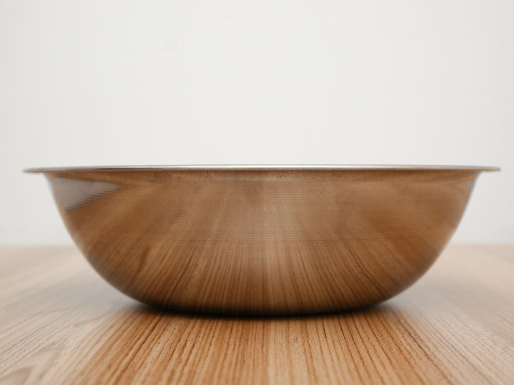 Thau inox tròn Rainy THAU26-4D 26cm 3