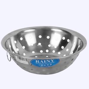 Rổ inox tròn Rainy RNR022-4D 22cm