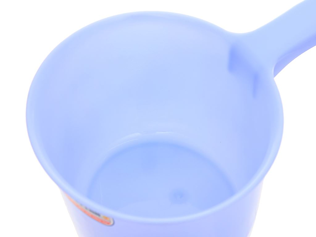 Gáo múc nước nhựa Duy Tân 872 24cm (giao màu ngẫu nhiên) 2