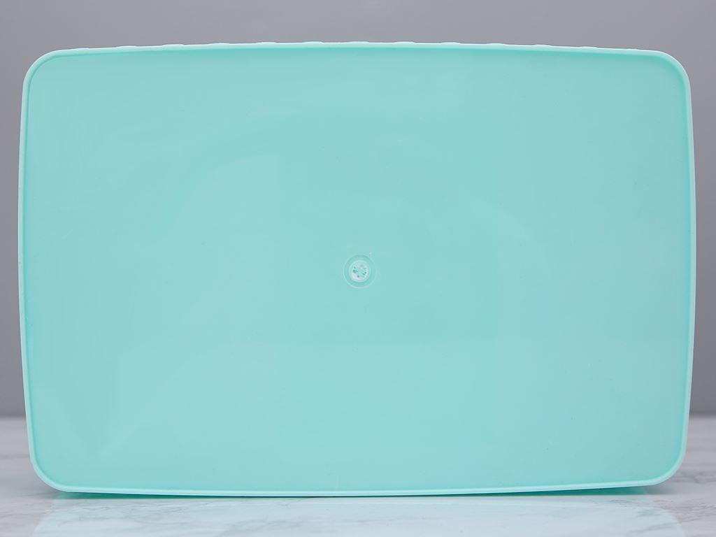 Rổ chữ nhật nhựa Tự Lập TL1 - 997 26cm 4