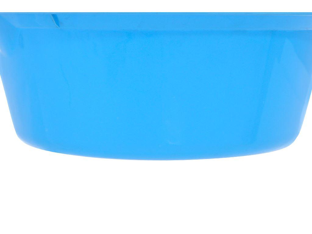 Thau nhựa tròn Tự Lập TL824 35cm (giao màu ngẫu nhiên) 3