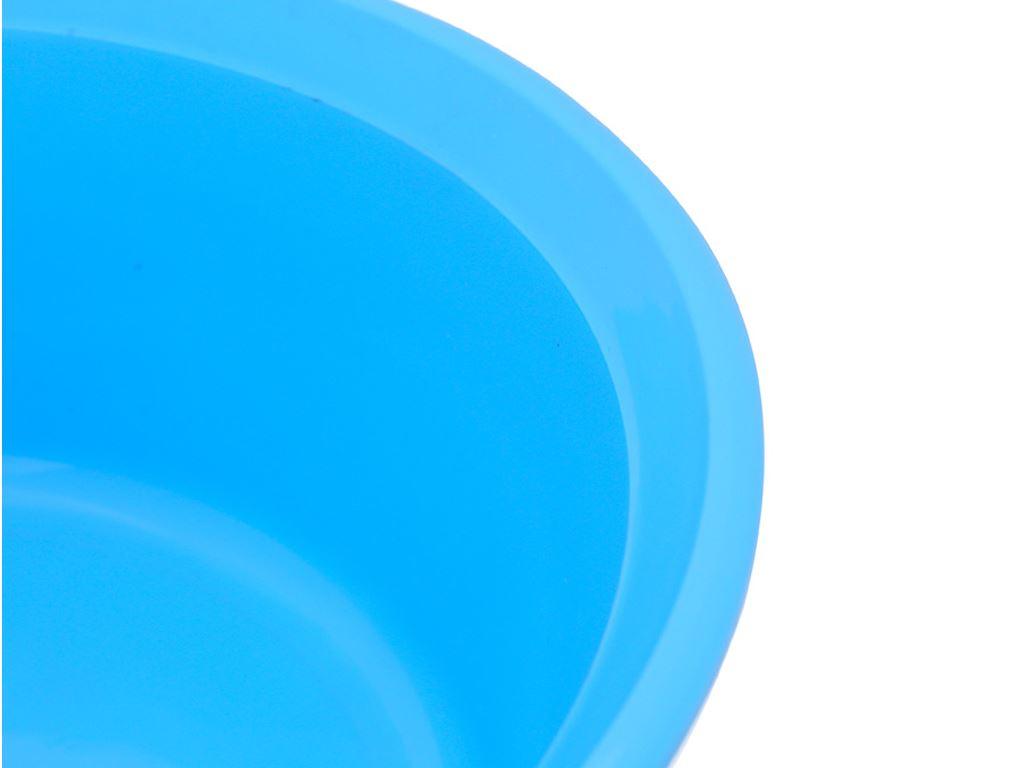 Thau nhựa tròn Tự Lập TL824 35cm (giao màu ngẫu nhiên) 4