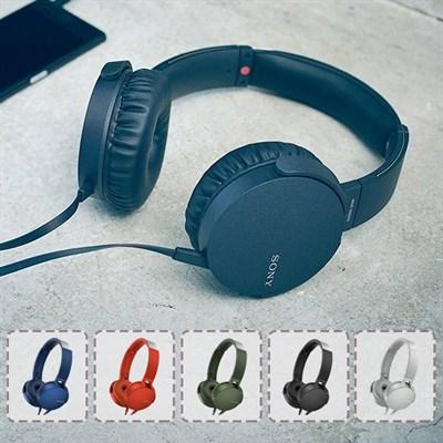 Tai nghe chụp tai Sony Extra Bass MDR-XB550AP