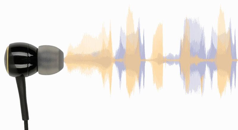 Tai nghe nhét trong Samsung IG935B - Tái tạo âm thanh xuất sắc